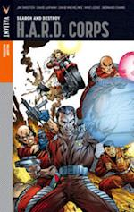 Search and Destroy (Valiant Masters)