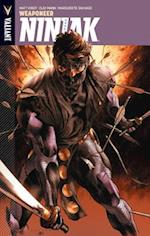 Ninjak Volume 1 af Matt Kindt