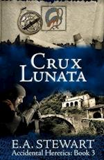 Crux Lunata af E. a. Stewart