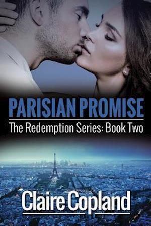 Bog, paperback Parisian Promise af Claire Copland