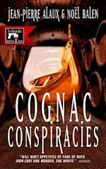 Cognac Conspiracies (Winemaker Detective)
