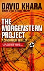 The Morgenstern Project (Consortium Thriller, nr. 3)