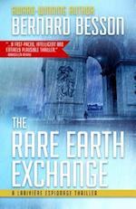 The Rare Earth Exchange af Bernard Besson