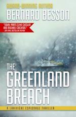 Greenland Breach af Bernard Besson