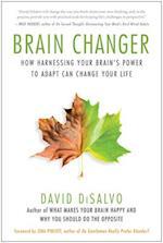 Brain Changer af David Disalvo