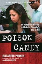 Poison Candy af Elizabeth Parker