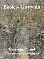 Book of Gostynin, Poland: Translation of Pinkas Gostynin
