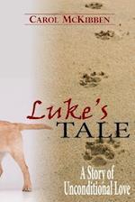 Luke's Tale af Carol McKibben