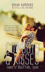 Cowboy & Kisses af Sasha Summers