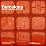 Barcelona Collage (Redesigning Gridded Cities)
