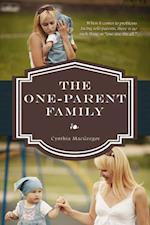 One-Parent Family af Cynthia Macgregor
