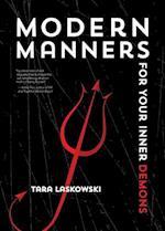 Modern Manners for Your Inner Demons (Sfwp Literary Awards)
