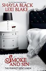 Smoke and Sin af Shayla Black, Lexi Blake