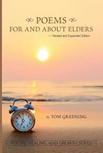 Poems for and about Elders (Poetry Healing and Growth)