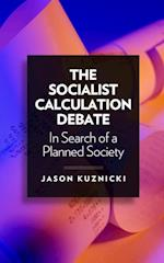 Socialist Calculation Debate af Jason Kuznicki