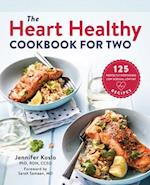 The Heart Healthy Cookbook for Two