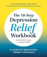 The 10-Step Depression Relief