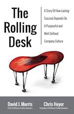 The Rolling Desk af Chris Heyer, David J. Morris