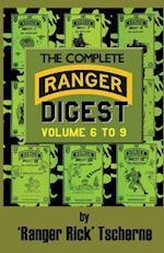 The Complete Ranger Digest: Vols. VI-IX