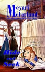 Hide and Seek af Meyari McFarland
