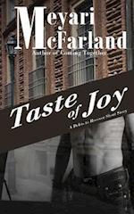 Taste of Joy af Meyari McFarland