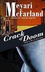 Crack of Doom af Meyari McFarland