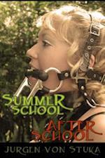 Summer School & After School, The Ponygirl Omnibus Edition af Jurgen von Stuka, Jurgen von Stuka