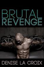 Brutal Revenge af Denise la Croix