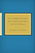 A Commentary on the Satires of Juvenal