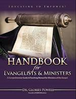 Handbook for Evangelists & Ministers