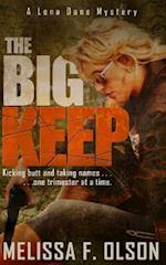 The Big Keep af Melissa F. Olson
