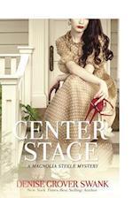 Center Stage af Denise Grover Swank