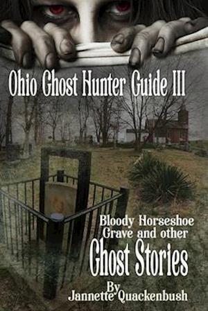 Ohio Ghost Hunter Guide III: A Ghost Hunter's Guide to Ohio