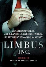 Limbus, Inc. - Book II