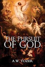 The Pursuit of God af A W Tozer