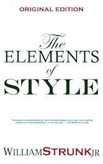The Elements of Style af William Strunk Jr