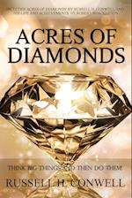 Acres of Diamonds by Russell H. Conwell af Russell H. Conwell