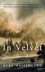 In Velvet af Burt Weissbourd