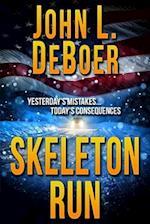 Skeleton Run af John L. Deboer