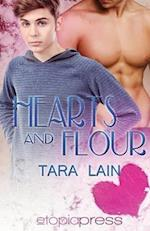 Hearts and Flour af Tara Lain
