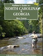Flyfisher's Guide to North Carolina & Georgia (Flyfishers Guide)