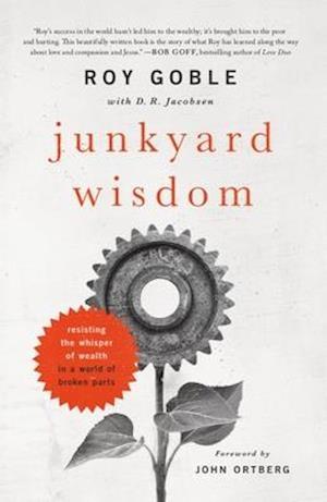 Bog, paperback Junkyard Wisdom af Roy Goble
