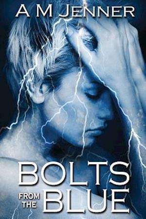 Bog, paperback Bolts from the Blue af A. M. Jenner