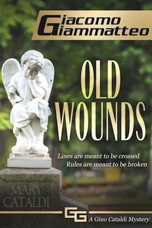 Old Wounds, a Gino Cataldi Mystery af Giacomo Giammatteo