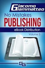 E-book Distribution (No Mistakes Publishing)