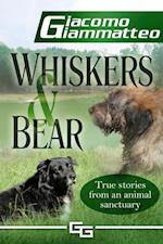 Whiskers and Bear (Sanctuary Tales)