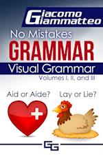 Visual Grammar (No Mistakes Grammar, nr. )