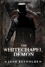 The Whitechapel Demon af Josh Reynolds