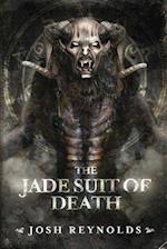The Jade Suit of Death af Josh Reynolds