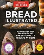 Bread Illustrated af America's Test Kitchen